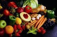 foto verdure