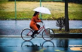 imagesdonna bicicletta